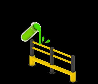 Boplan beneficio resistente químico