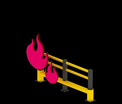 Boplan beneficio retardante de fuego