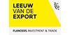 Leeuw van de Export logo