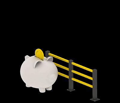 Boplan Benefit Long lifespan + low maintenance = cost saving