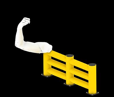 Boplan Benefit strength equivalent to steel