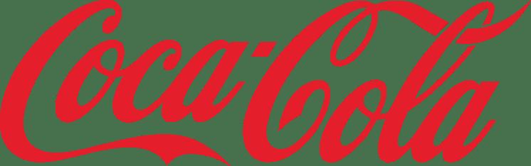 Boplan client: coca-cola logo
