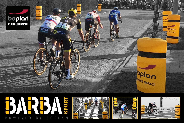 Barba Sport
