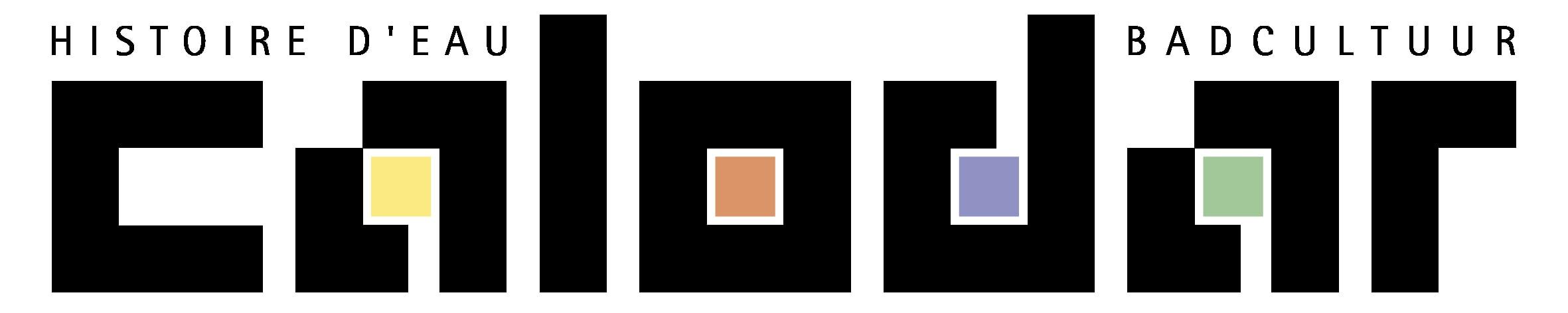 Boplan client: Calodar logo