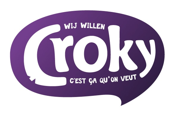 Crocky logo