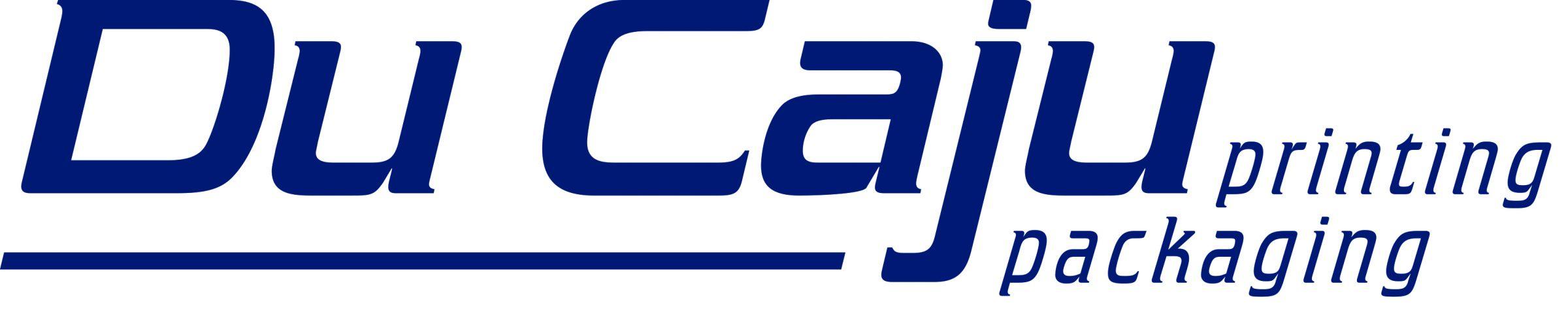 Boplan client: Du Caju logo