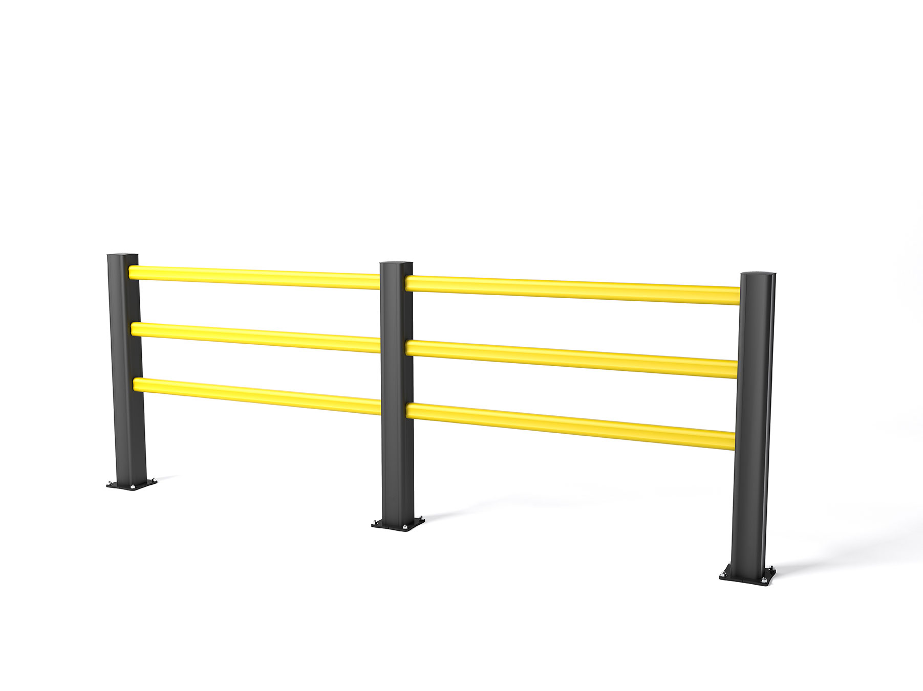 Flex Impact Handrail HP Plus
