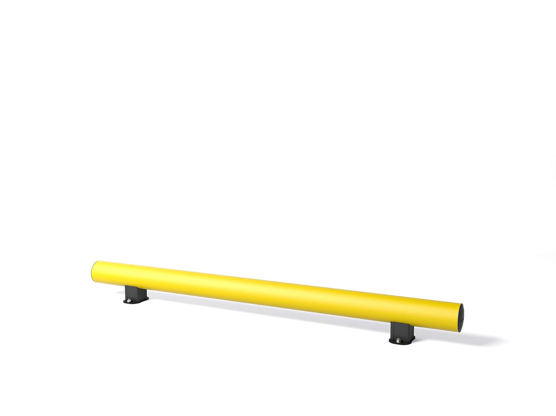 Flex Impact Safety Traffic Barrier TB Mini - aanrijdbeveiliging