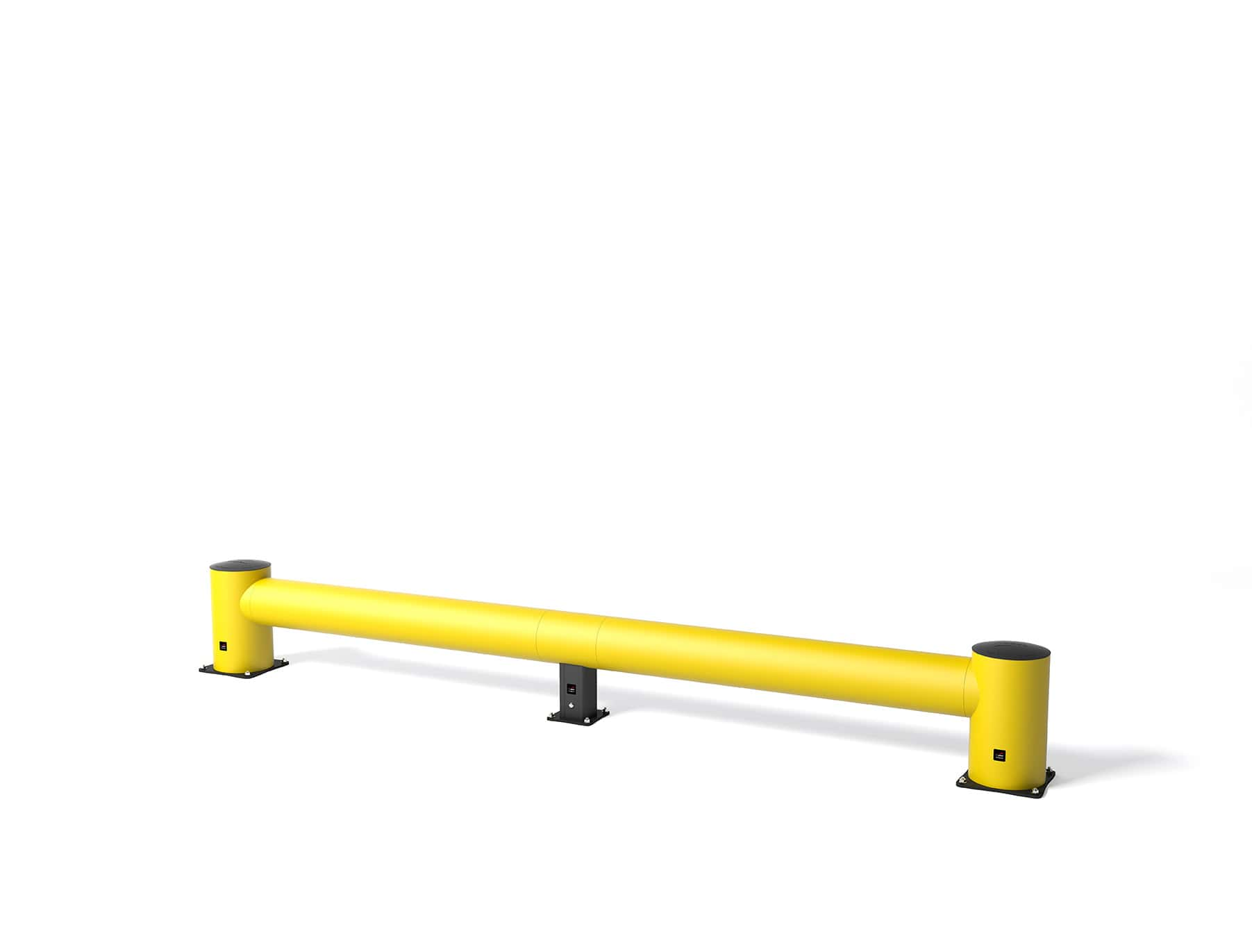 Flex Impact Traffic Safety Barrier TB 400