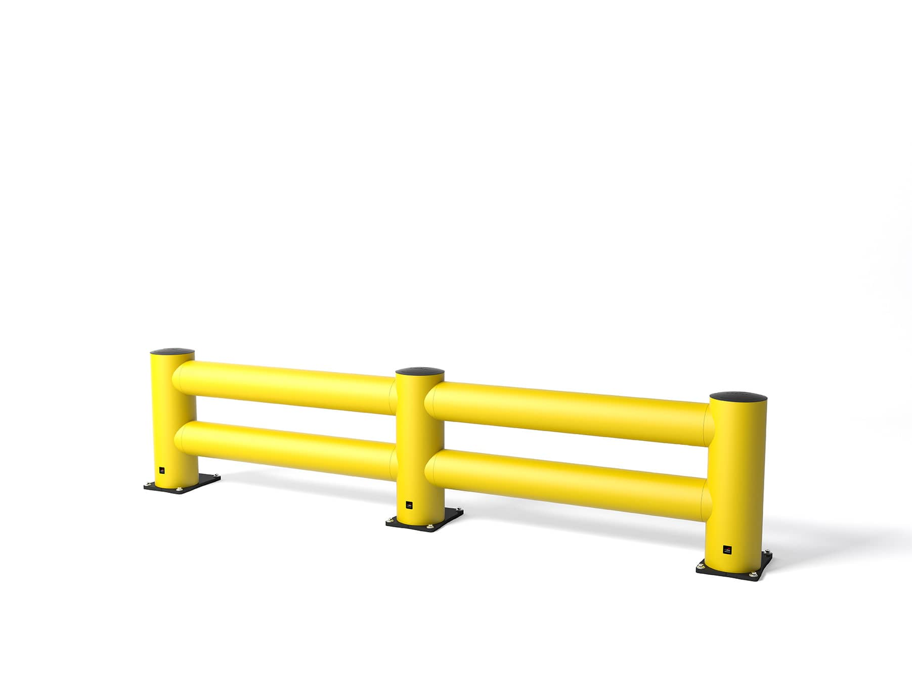 Flex Impact Traffic Safety Barrier TB Double Super