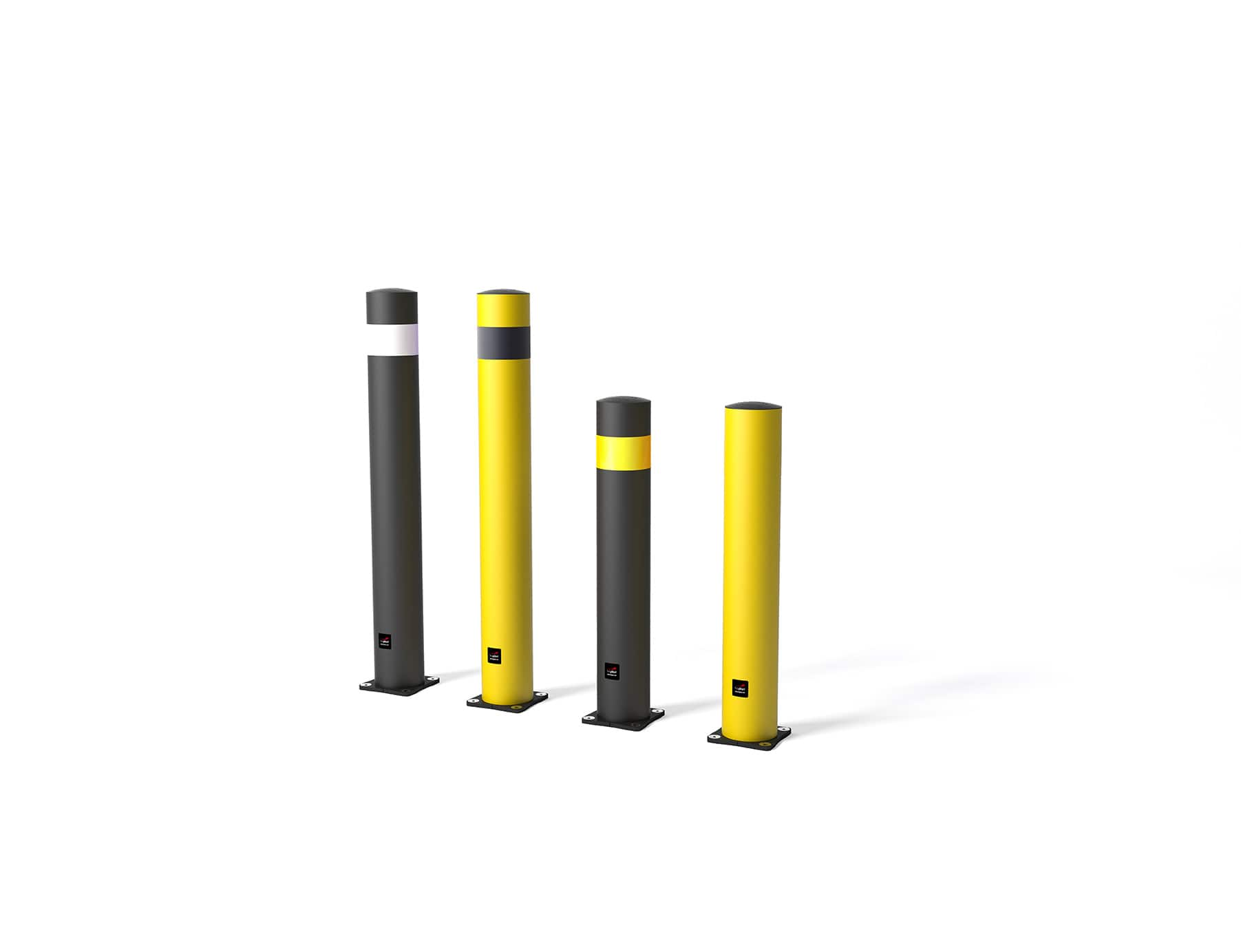 Flex Impact Bollard BO Light