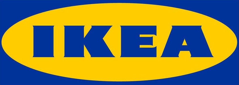 Boplan client: IKEA logo