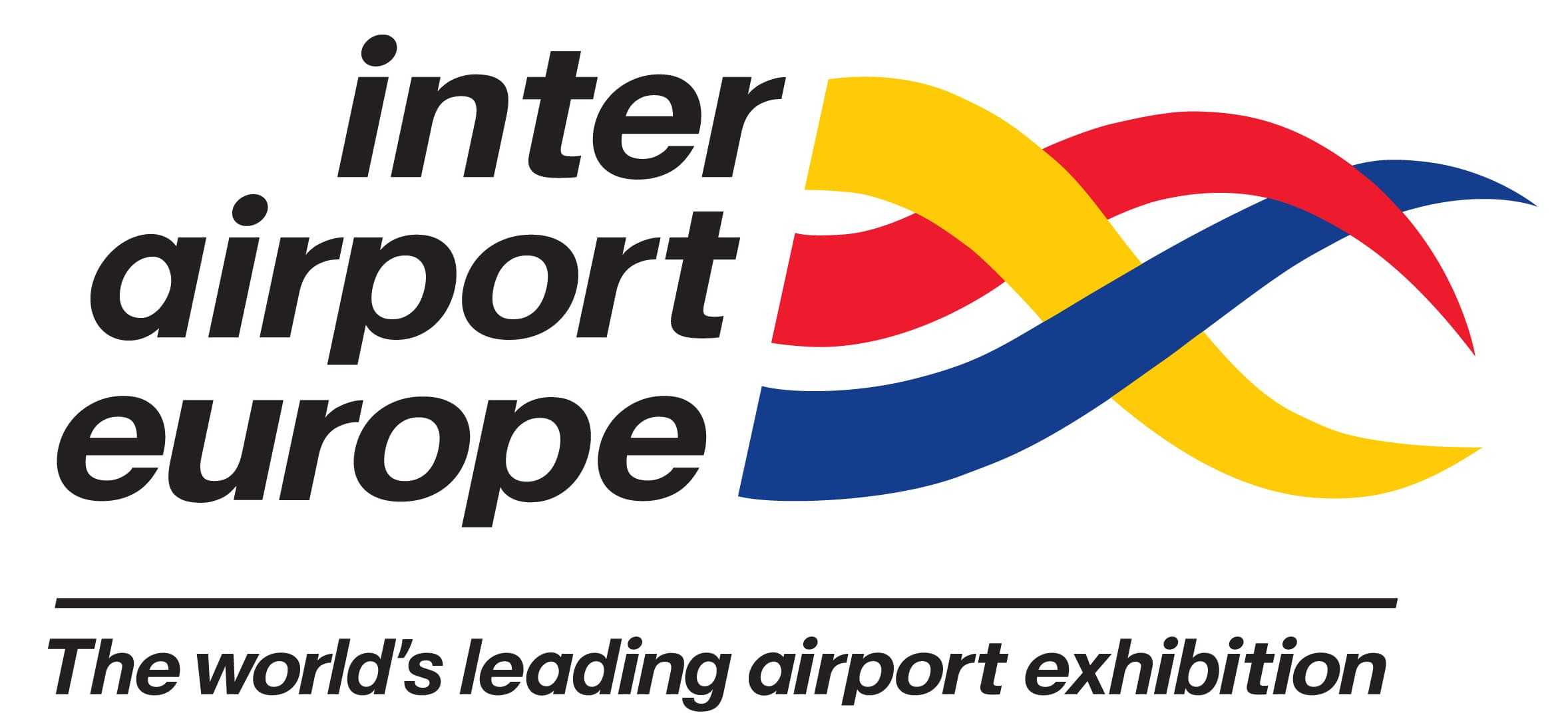 Inter Airport Europe logo