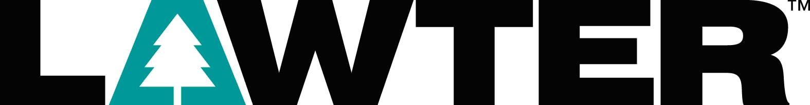 Boplan client: Lawter logo