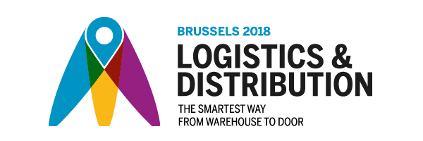 Logistics & Distribution Brussels logo