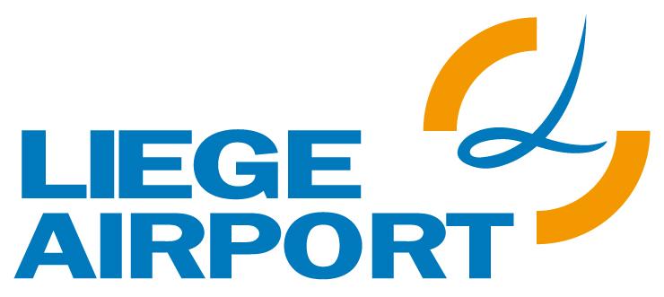 Liege Airport logo