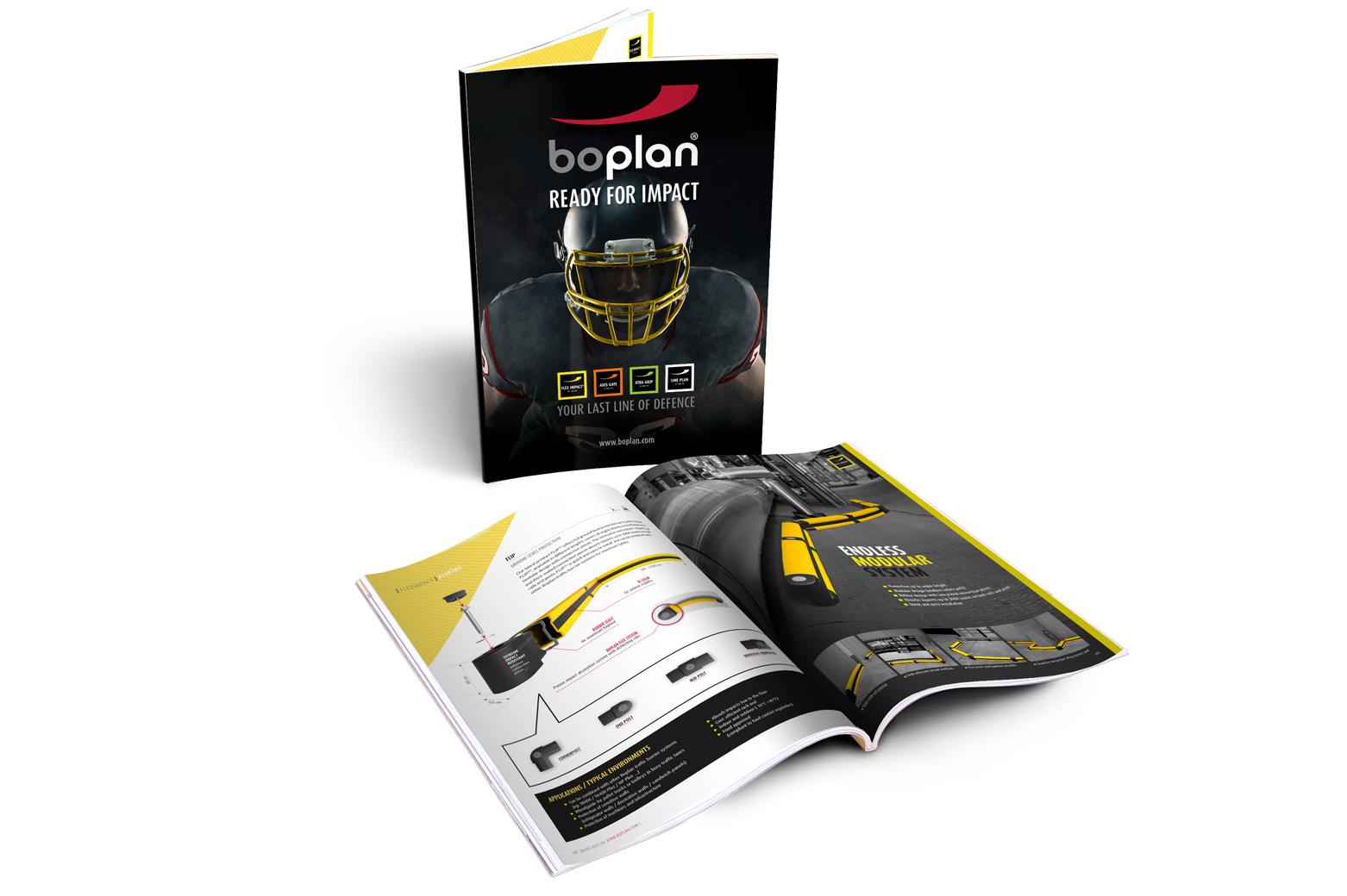Boplan catalogi