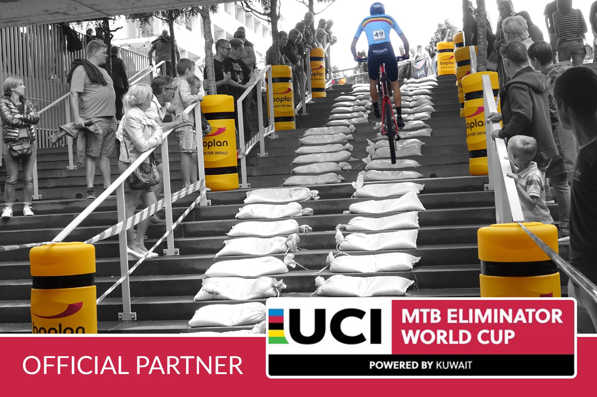 boplan-partenaire-officiel-coupe-du-monde-mountain-bike-eliminator-UCI
