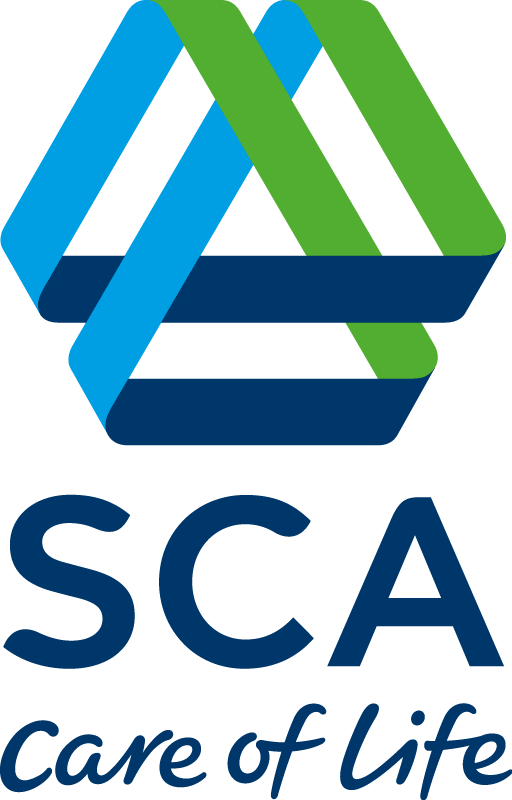 Boplan Client: logo SCA