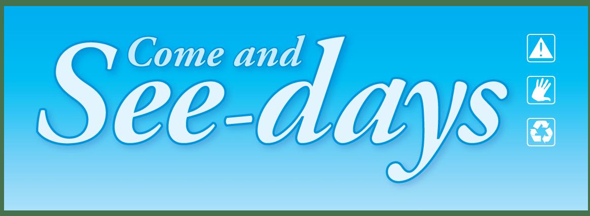 See-Days logo
