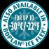 TB 400 Double Ice Flex