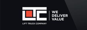 Boplan distributor: Lift truck company logo