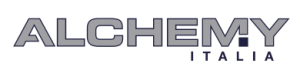 Boplan distributor: Alchemy logo
