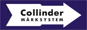 Boplan distributor: Collinder logo