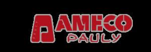 Boplan distributor: Ameco logo