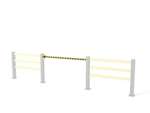 BB Belt Barrier