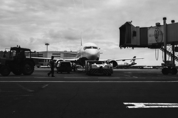 Airport Ground Staff