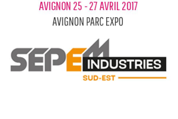 Boplan participe au Salon Sepem Industries Avignon