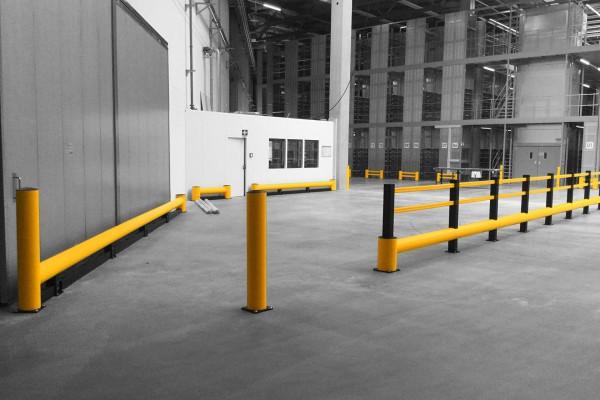 Barrières de circulation: quels secteurs