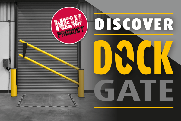 Dock Gate, anticollision protection for loading docks