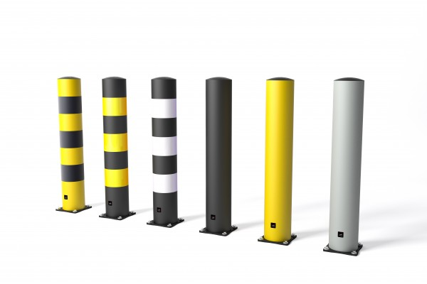Bo Impact Safety Bollards