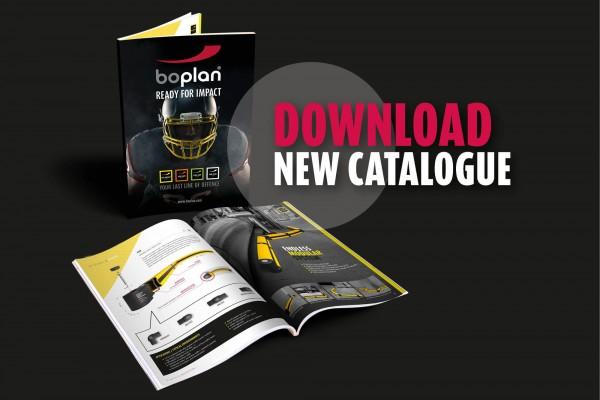 Boplan catalogue 2019