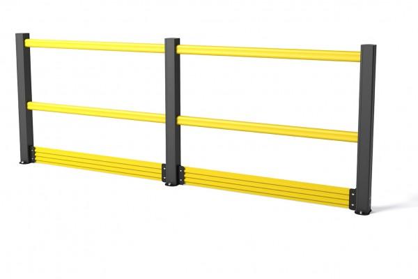 Flex Impact Handrail HD Mezza