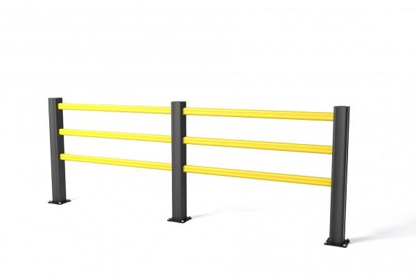 Barreras peatonales HP Plus