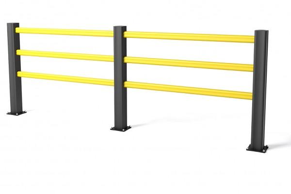 Flex Impact Handrail HP Plus
