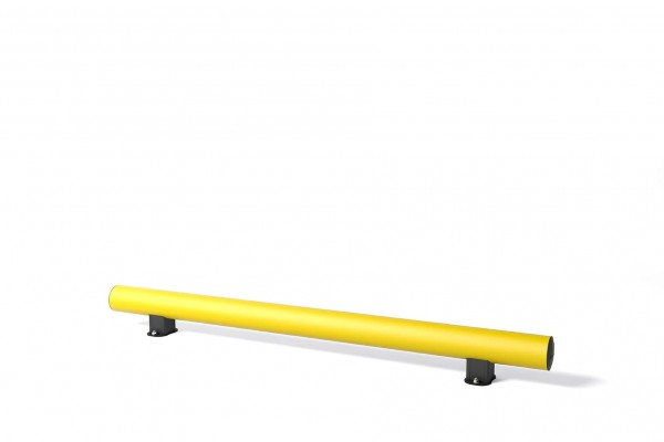 Flex Impact Safety Traffic Barrier TB Mini
