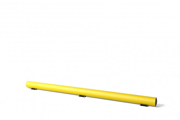 Rammschutz in flexiblem Polymer TB 200