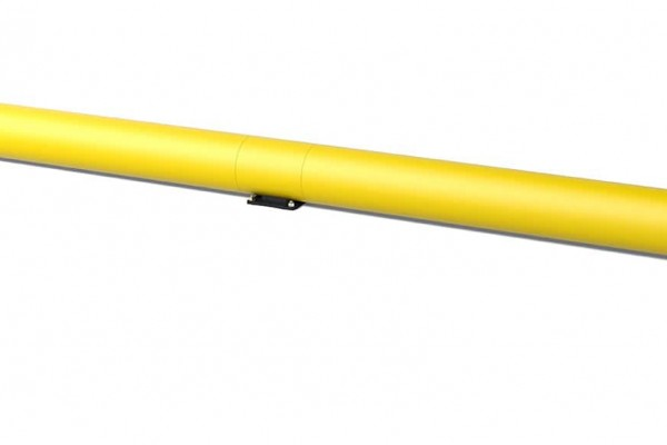 Barrera en polímero flexible TB 200