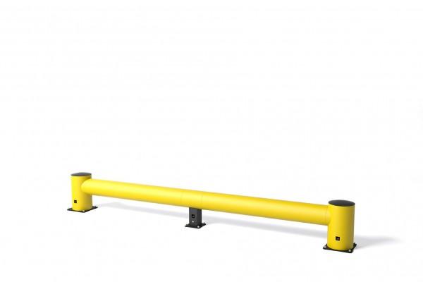 Barrière de circulation en polymère flexible TB 400