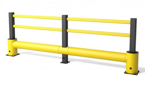 Barrera en polímero flexible TB 400 Plus