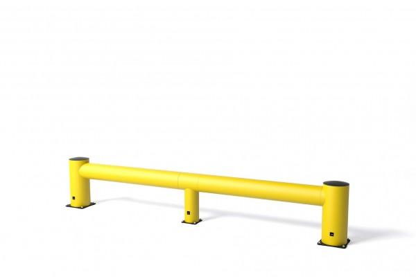 Aanrijdbeveiliging in flexibele polymeer TB 550