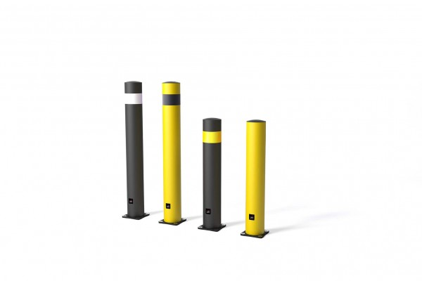 Poste protector flexible BO Light