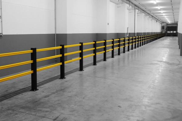 hp plus handrails