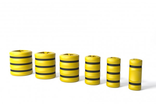 Flex Impact Column Protector KP 150