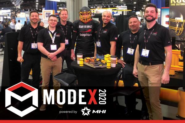 Modex 2020