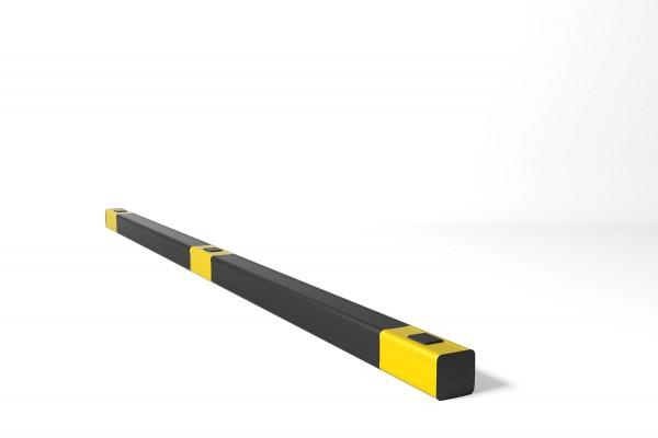 Bodenleisten aus flexiblem Polymer PL Kerb